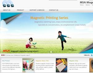 MSA Magnetic