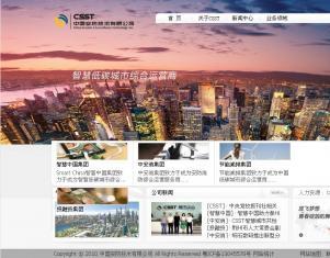 中国安防技术有限公司