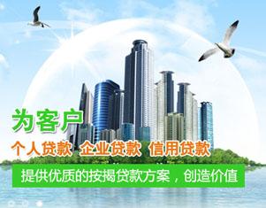 深圳市鸿安盛世投资担保有限公司