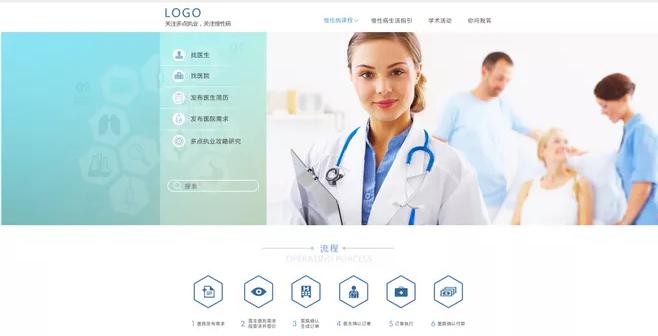 制作医药行业网站可以为企业带来什么.png