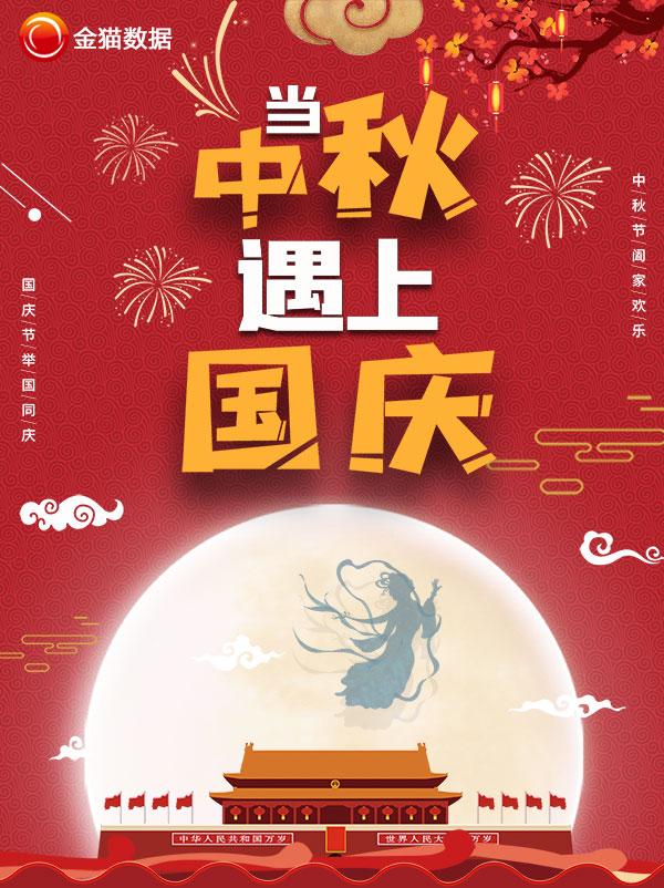 2020国庆中秋放假